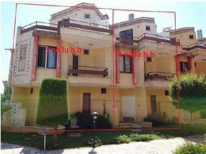 Antalya Serik Belek Mahallesinde Tripleks Villa