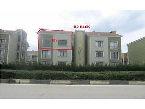 Bursa İnegöl Süleymaniye Mahallesi İnpark Evlerinde 3+2 Dubleks Daire