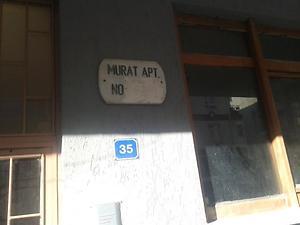 Ankara Altındağ Gültepe Mahallesinde 70 m2 2+1 Daire