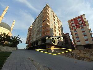Mardin Artuklu Yalım Mahallesinde Hisseli Komple Bina