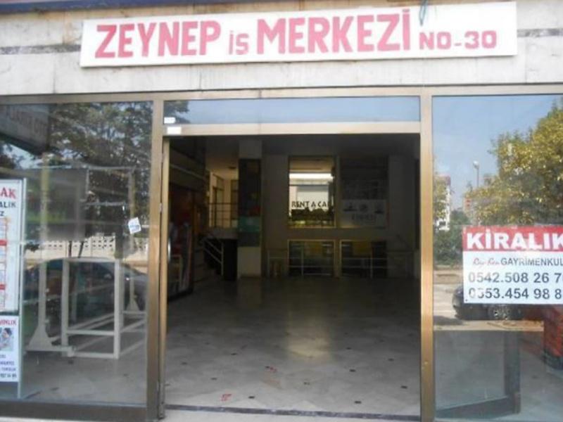 İstanbul Pendik Batı Mahallesinde 51 m2 Ofis