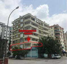 Adana Çukurova Toros Mahallesinde 175 m2 4+1 Daire