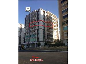 Diyarbakır Bağlar Bağcılar Mahallesinde 155 m2 3+1 Daire