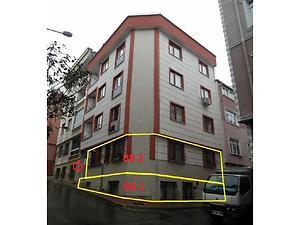 İstanbul Bayrampaşa Kartaltepe Mahallesinde 2+1 Daire