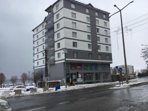 Bitlis Tatvan İşletme Mahallesinde 270 m2 Depo