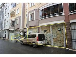 Tekirdağ Süleymanpaşa 100.Yıl Mahallesinde 107 m2 Dükkan