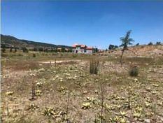 Uşak Eşme Cumhuriyet Mahallesinde 380 m2 Konut İmarlı Arsa