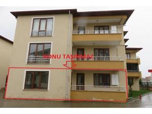 Düzce Merkez Karaca Hacımusa Mahallesinde 105 m2 2+1 Daire