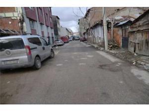 Eskişehir Tepebaşı Sütlüce Mahallesinde Dubleks Daire