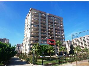 Mersin Erdemli Çeşmeli Mahallesinde 120 m2 2+1 Daire