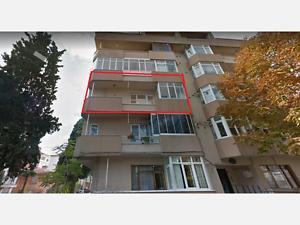 Balıkesir Karesi Atatürk Mahallesinde 115 m2 3+1 Daire