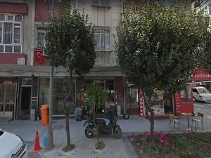 Güngören Mareşal Çakmak Mahallesi İnönü Caddesinde Depolu Dükkan