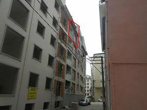 Bursa Mudanya Güzelyalı-Burgaz Mahallesi Dubleks Daire