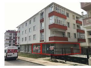 Tekirdağ Çerkezköy Fatih Mahallesinde 111 m2 Dükkan