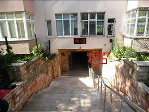 İstanbul Büyükçekmece Mimaroba Mahallesi Dolunay Sitesinde 3+1 Daire
