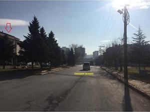 Kayseri Melikgazi Hürriyet Mahallesinde 3 Katlı İmalathane