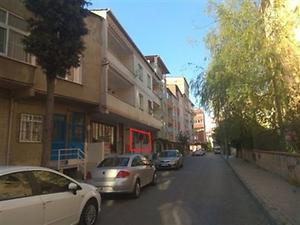 İstanbul Küçükçekmece İnönü Mahallesinde 2+1 75m2 Daire