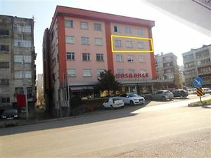 Trabzon Vakfıkebir Kemaliye Mahallesinde 89 m2 Daire