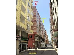 Diyarbakır Bismil Altıok Mahallesinde 3+1 130 m2 Daire
