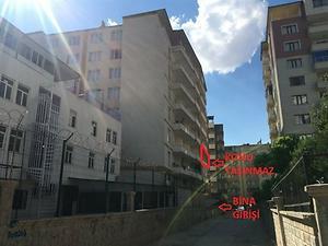 Diyarbakır Silvan Bağlar Mahallesinde 4+1 232 m2 Daire