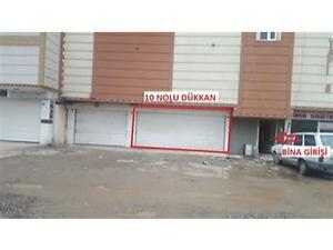 Diyarbakır Bismil Akpınar Mahallesinde 105 m2 Dükkan