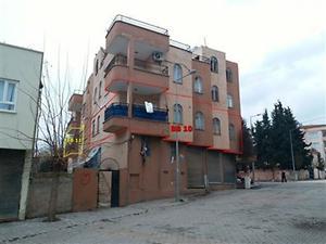 Adıyaman Kahta Atatürk Mahallesi'nde 145 m2 Daire