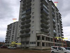 Çorum Sungurlu Sunguroğlu Mahallesinde 226 m2 Dükkan