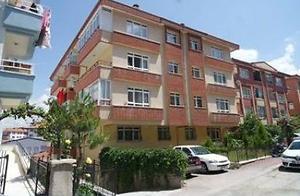 Ankara Mamak Fahri Korutürk Mahallesinde 3+1 Daire