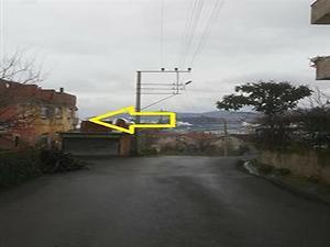 Zonguldak Ereğli Köseler Mahallesinde 2 Katlı Kargir Ev