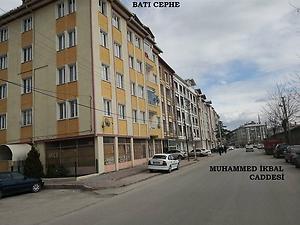 Sivas Merkez Huzur Mahallesinde 29 m2 Dükkan