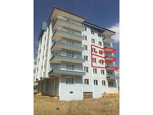 Kırıkkale Yahşihan Yenişehir Mahallesinde 69 m2 2+1 Daire
