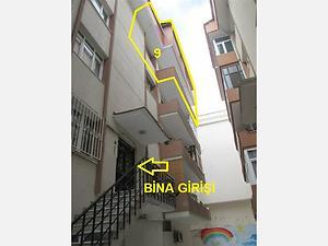 İstanbul Avcılar Üniversite Mahallesinde Dubleks Daire