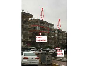 Şanlıurfa Karaköprü Karşıyaka Sedef Sitesinde 3+1 Daire