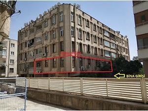 Şanlıurfa Haliliye Yenişehir Mahallesinde 5+1 Daire