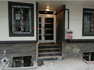 İstanbul Esenyurt Üçevler Mahalleinde 2+1 Daire