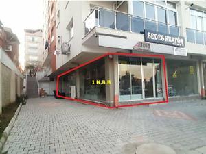 Hatay Antakya General Şükrü Kanatlı Mahallesinde 122 m2 Dükkan