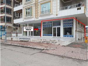 Şanlıurfa Karaköprü Atakent Mahallesinde 141 m2 Dükkan