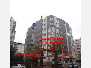 Diyarbakır Peyas Mahallesi Sönmez 1 Sitesinde 3+1 Daire