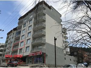 Kahramanmaraş Pazarcık Şehit Nurettin Ademoğlu Mahallesinde 215 m2 Daire
