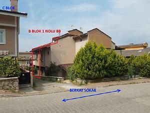 Bursa Nilüfer Kültür Mahallesinde 4+1 177 m2 Dubleks Daire