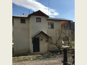 Sivas Koyulhisar Yukarı Kale Mahallesinde 2Katlı Kargir Ev ve Arsası