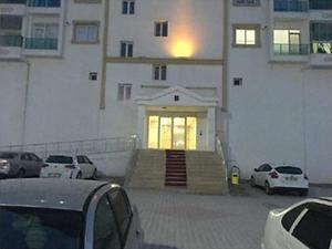 Diyarbakır Kayapınar Fırat Mahallesinde 205 m2 4+1 Daire