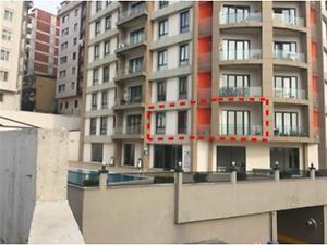 İstanbul Kartal Karlıktepe 2+1 73 m2 Daire