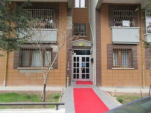 Ankara Çankaya Mustafa Kemal Mahallesinde 6+2 Dubleks Daire