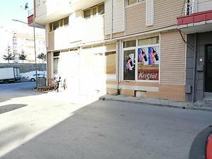 Çorum Sungurlu Şekerpınar Mahallesinde 141 m2 Asma Katlı Depolu Dükkan