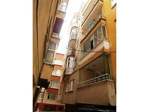 Trabzon Ortahisar Yalı Mahallesinde 5+1 122 m2 Dubleks