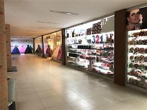 Mardin Kızıltepe Dunaysır İş Merkezinde 57 m2 Dükkan