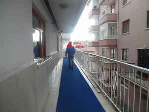 Ankara Keçiören Çaldıran Mahallesinde 3+1 110 m2 Daire