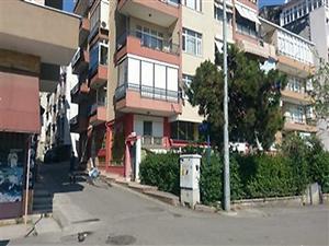 Zonguldak Ereğli Orhanlar Mahallesinde 27 m2 Dükkan