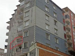 Tekirdağ Çerkezköy Kızılpınar Mahallesinde 2+1 74 m2 Daire